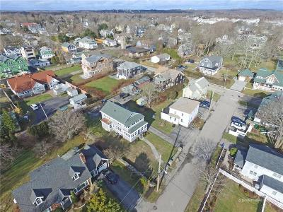 Narragansett Single Family Home Act Und Contract: 9 Rose Ct