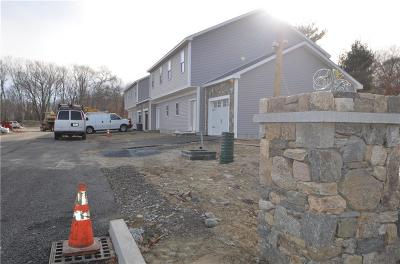 Scituate Condo/Townhouse Act Und Contract: 17 Land Wy, Unit#6 #6