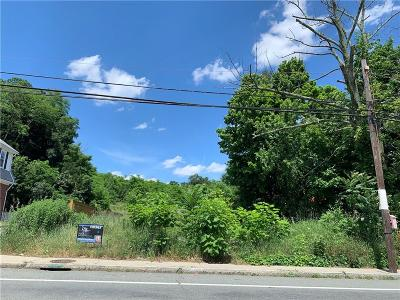 North Providence Residential Lots & Land For Sale: 0 Smith St