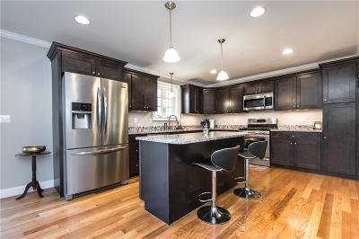 Lincoln Single Family Home For Sale: 4 Sables Wy