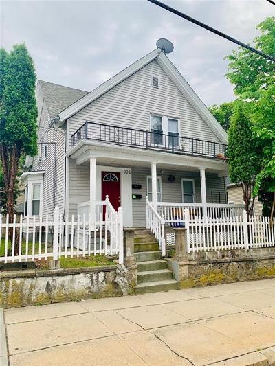 Providence Multi Family Home For Sale: 1002 Atwells Av