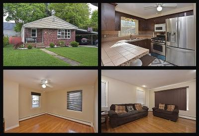 Johnston Single Family Home For Sale: 21 City View Pkwy