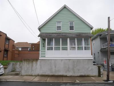 Providence Single Family Home For Sale: 8 Broom St