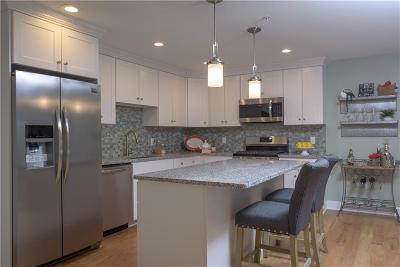 East Greenwich Condo/Townhouse For Sale: 1001 Main St, Unit#9 #9