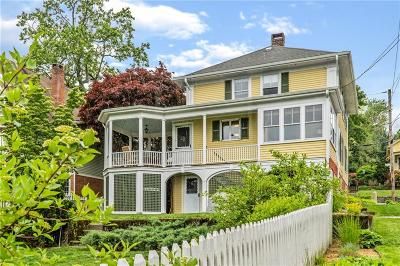 Warwick Single Family Home For Sale: 6 Hall St