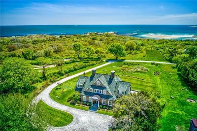 Narragansett Single Family Home For Sale: 72 Cormorant Rd