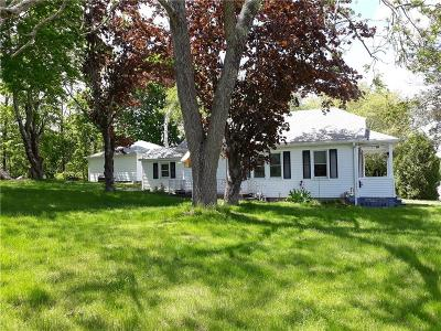 Washington County Single Family Home For Sale: 147 Church St