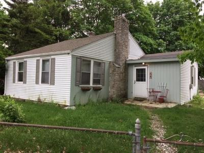 Warwick Single Family Home For Sale: 64 Lane 1