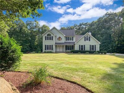 North Kingstown Single Family Home For Sale: 127 Cassandra Lane