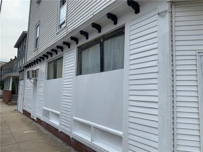 Pawtucket Multi Family Home For Sale: 76 Slater St