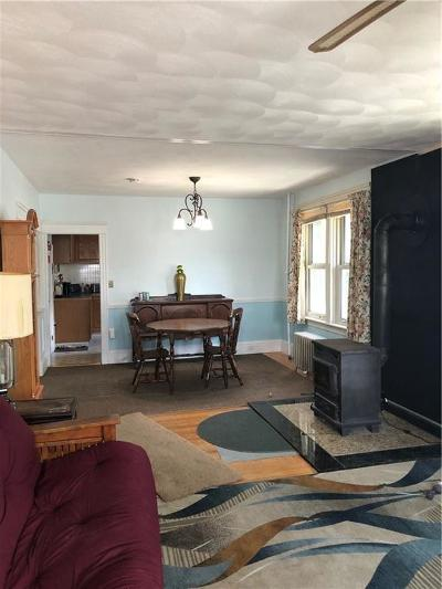 Providence Single Family Home For Sale: 30 Montrose St