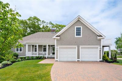 Westerly Single Family Home For Sale: 1 Kettle Close