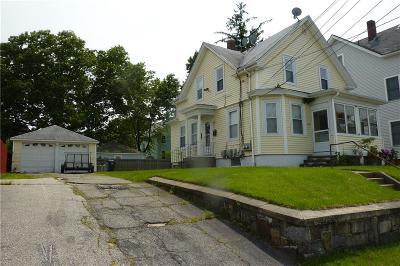 Eden Park Single Family Home For Sale: 100 Chestnut Av
