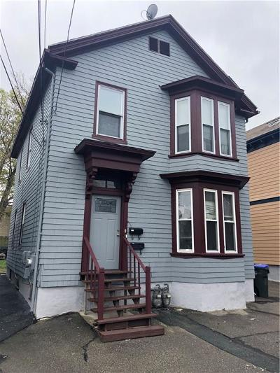 Providence Multi Family Home For Sale: 128 Cass St