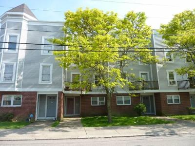 Providence Condo/Townhouse For Sale: 84 Tell St