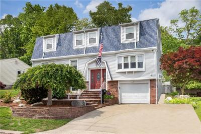 North Providence Single Family Home For Sale: 47 Ambrose St