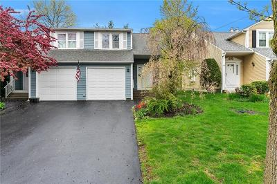 Providence Condo/Townhouse For Sale: 109 Arbor Dr