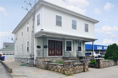 East Providence Multi Family Home For Sale: 1057 South Broadway Av
