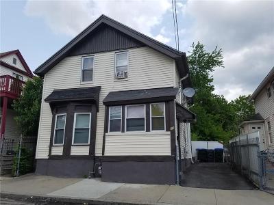 Kent County, Providence County, Washington County Single Family Home For Sale: 10 Gordon Av