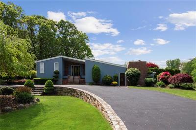 Lincoln Single Family Home For Sale: 5 Lennon Rd