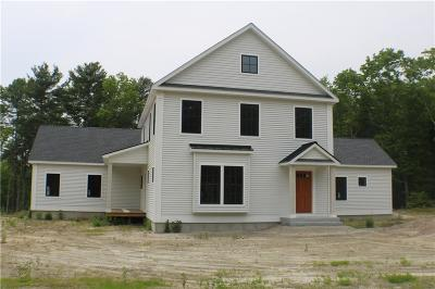 Westerly Single Family Home For Sale: 12 Fallon Trl