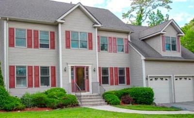 Warwick Single Family Home For Sale: 77 Spinnaker Lane