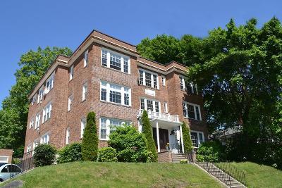 Providence Condo/Townhouse For Sale: 124 Blackstone Blvd, Unit#6 #6