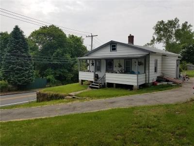 Hopkinton Single Family Home For Sale: 28 Mechanic St
