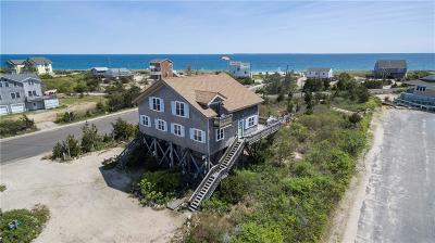 Charlestown Single Family Home For Sale: 589 Charlestown Beach Rd