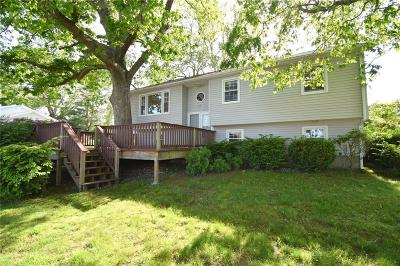 Narragansett Single Family Home Act Und Contract: 32 Bonnet View Dr