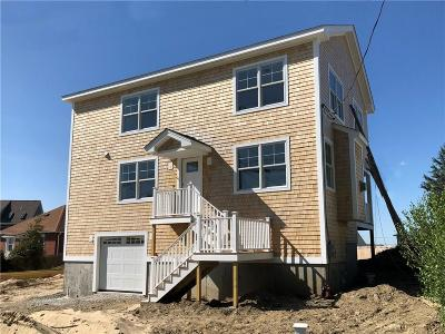 Portsmouth Single Family Home Act Und Contract: 18 North Water St