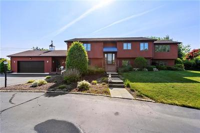 Charlestown Single Family Home For Sale: 150 Crosspatch Rd