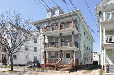 Providence Multi Family Home For Sale: 84 Ayrault St
