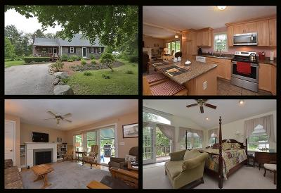 South Kingstown Single Family Home For Sale: 300 Matunuck School House Rd