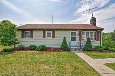 Cumberland Single Family Home Act Und Contract: 251 Curran Rd