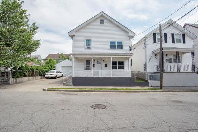 East Providence Multi Family Home For Sale: 59 Purchase St