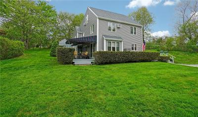 Newport Single Family Home For Sale: 4 Eastnor Ct