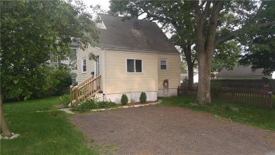 Warwick Single Family Home Act Und Contract: 104 Benbridge Av