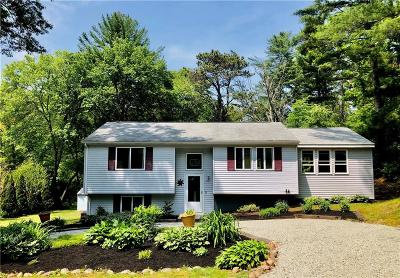 Charlestown Single Family Home For Sale: 175 Scapa Flow Rd
