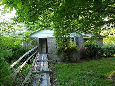 East Greenwich Single Family Home For Sale: 510 Middle Rd