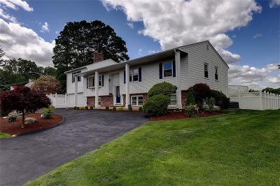 Johnston Single Family Home Act Und Contract: 17 Green Valley Dr