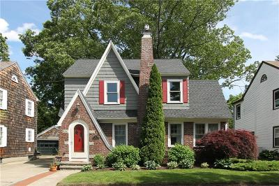 Providence Single Family Home Act Und Contract: 19 Parkside Dr