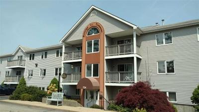 Pawtucket Condo/Townhouse For Sale: 724 - Unit Beverage Hill Av, Unit#103 #103