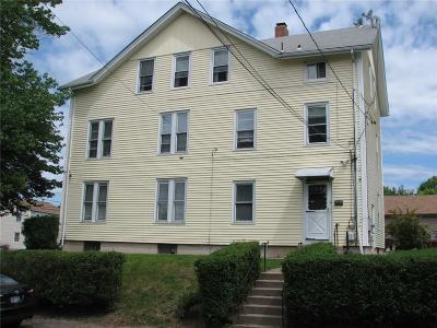Cumberland Multi Family Home For Sale: 469 - 471 High St