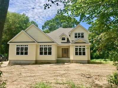 North Kingstown RI Single Family Home For Sale: $749,900