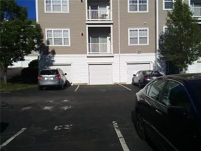 Woonsocket Condo/Townhouse For Sale: 92 Mill St, Unit#102 #102