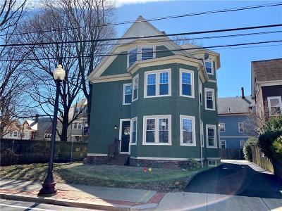 Pawtucket RI Condo/Townhouse For Sale: $199,900