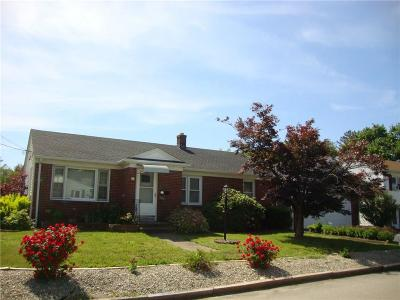 North Providence Single Family Home For Sale: 29 Whipple Ct