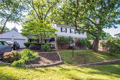 Single Family Home For Sale: 25 Dean Pkwy