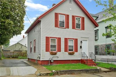 Pawtucket Single Family Home Act Und Contract: 14 Paisley St
